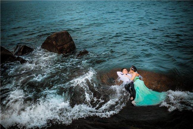 dịch vụ quay phim chụp ảnh đám cưới bằng flycam