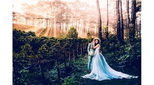 chụp ảnh phóng sự cưới trọn gói cần thơ