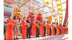 dịch vụ tổ chức lễ khai trương ở Á Châu media