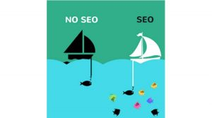 lợi ích của website chuẩn seo