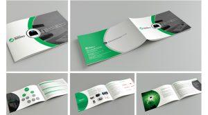 mẹo thiết kế catalogue đơn giản