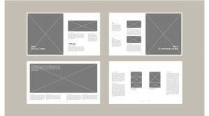 nguyên tắc thiết kế catalogue