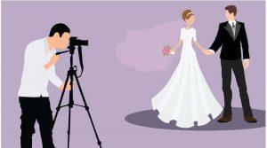 lưu ý khi chọn chụp ảnh phóng sự cưới