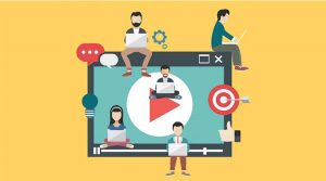sự phát triển của video marketing biến đổi không ngừng