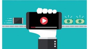 tư vấn thực hiện viral video bình thuận