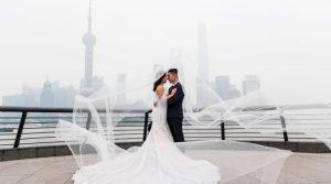 nơi chụp hình cưới đẹp
