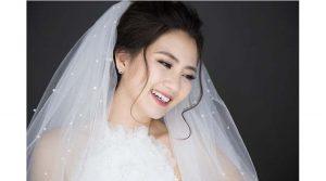 trang điểm cô dâu ngày cưới hoàn hảo
