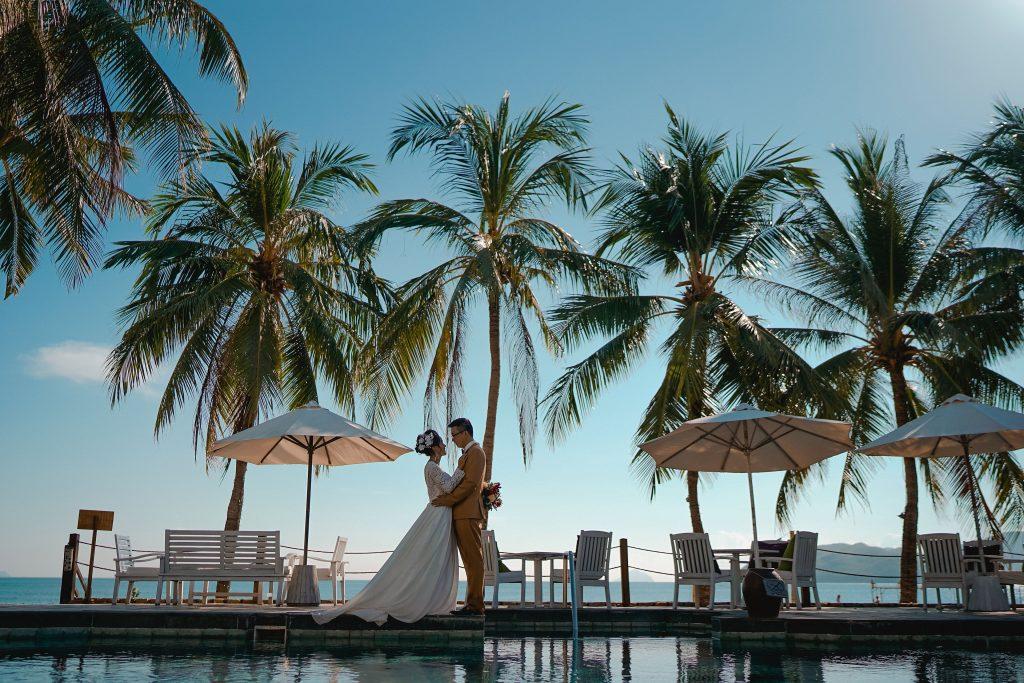 Resort chụp ảnh cưới đẹp