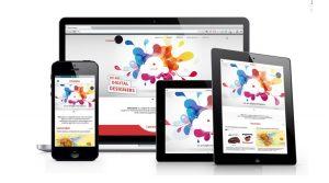 dịch vụ thiết kế website Hải phòng