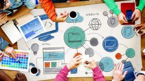dịch vụ thiết kế website huế