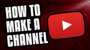 làm content youtube