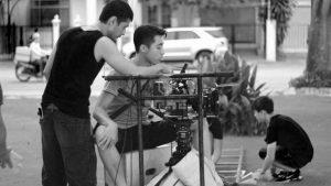 Sản xuất video truyền thông