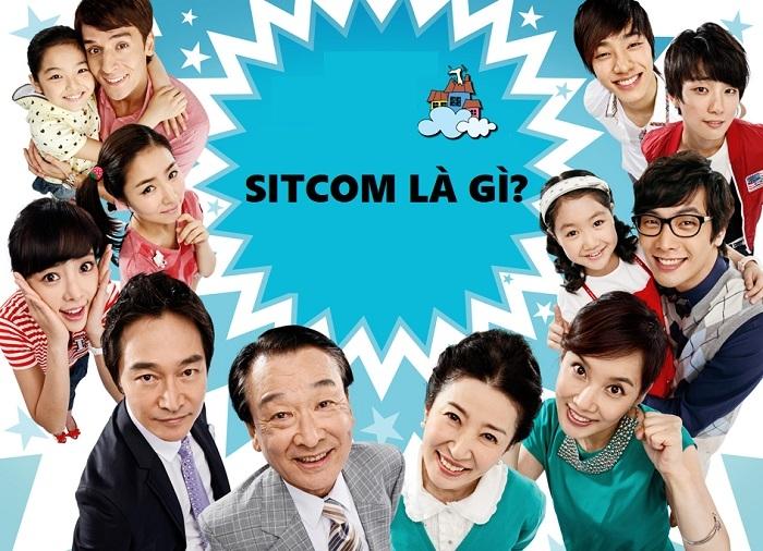phim sitcom là gì