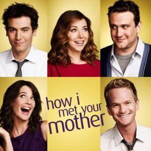 phim sitcom usa được yêu thích