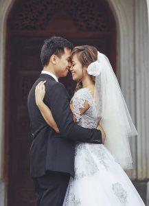 địa điểm chụp ảnh cưới tại Nha Trang