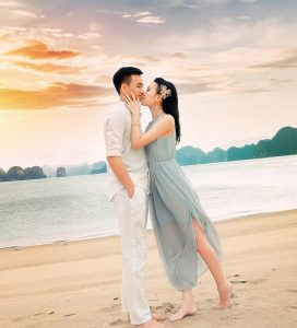 chụp ảnh cưới ở Thanh Hóa