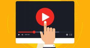 Sản xuất video marketing