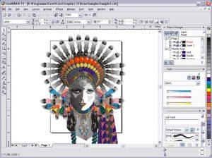 Phần mềm vẽ quảng cáo và các yêu cầu kỹ thuật
