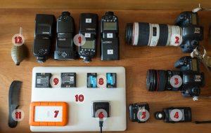 Kinh nghiệm chụp ảnh sự kiện chuyên nghiệp