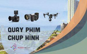 Dịch vụ sản xuất phim giới thiệu doanh nghiệp thương mại