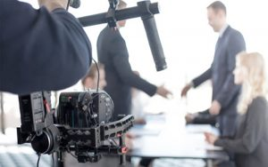 Quay phim giới thiệu doanh nghiệp lĩnh vực xuất nhập khẩu