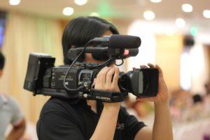 Dịch vụ làm phim giới thiệu sản phẩm tp hcm