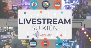 dịch vụ livestream bán hàng tại hà nội