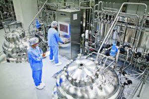 DỊch vụ quay phim giới thiệu cơ sở sản xuất thực phẩm, dược phẩm