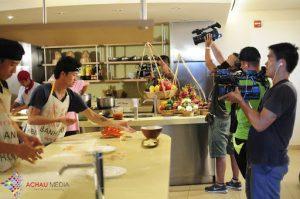 Dịch vụ quay phim sitcom tại tp hcm