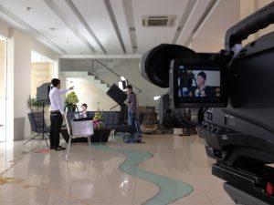 Dịch vụ sản xuất phim giới thiệu doanh nghiệp tp hcm