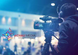 dịch vụ tại achaumedia