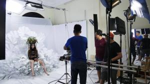 dịch vụ sản xuất tvc tại Huế