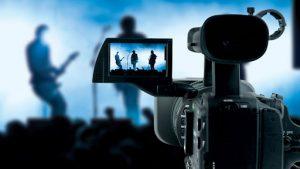 dịch vụ sản xuất video tại Huế