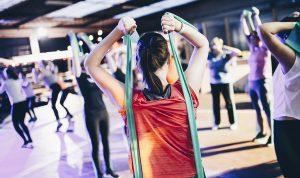 viết bài PR quảng cáo cho trung tâm fitness