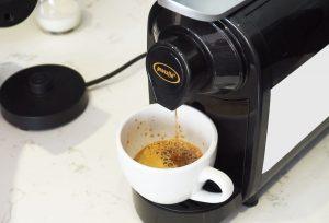 sản xuất clip giới thiệu sản phẩm dịch vụ cafe