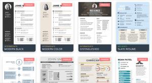 Thiết kế CV & Hồ sơ xin việc