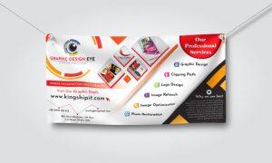 thiết kế banner quảng cáo