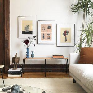 content instagram cho sản phẩm nội thất