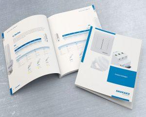 dịch vụ thiết kế brochure tại đà nẵng