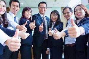 Dịch vụ chụp profile doanh nghiệp