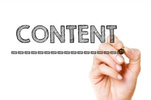 dịch vụ viết content tiếng trung