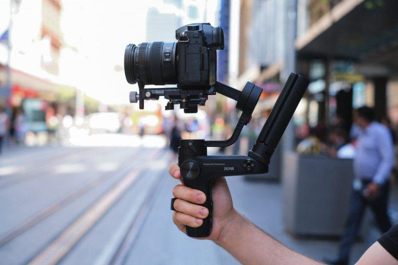 dịch vụ quay phim doanh nghiệp cho công ty du lịch