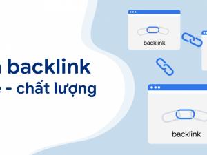 Dịch vụ backlink cho bài viết