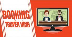 dịch vụ booking quảng cáo chuyên nghiệp