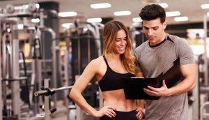 dịch vụ chụp ảnh quảng cáo phòng gym fitness yoga