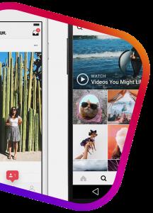 Dịch vụ quảng cáo instagram lĩnh vực thời trang