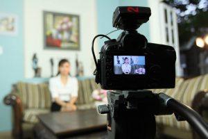 dịch vụ quay phim cho doanh nghiệp