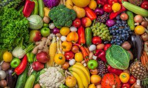 Dịch vụ sản xuất video giới thiệu sản phẩm thực phẩm sạch