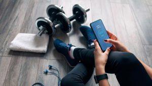 dịch vụ chụp ảnh phòng gym, yoga, fitness