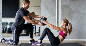 dịch vụ chụp ảnh quảng cáo cho phòng gym fitness yoga